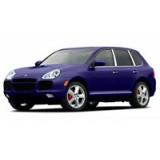 Cayenne 955 2003–2006