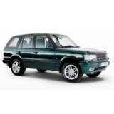 Range Rover P38 1995–2001