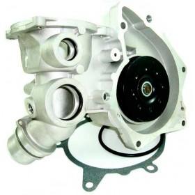 Насос охлаждения двигателя Range Rover 4.4 V8 8510324