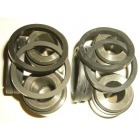 Ремкомплект суппорта Cayenne 95535291500KIT