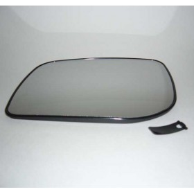 Стекло зеркала левого Range Rover P38 BTR6073
