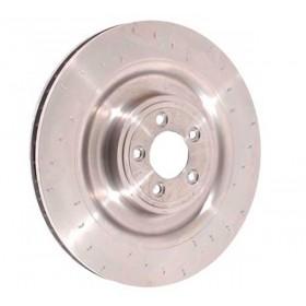 Диск тормозной передний правый Jagaur XK (для Alcon) C2P10564