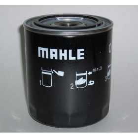 Фильтр масляный Mahle для Land Rover ERR3340