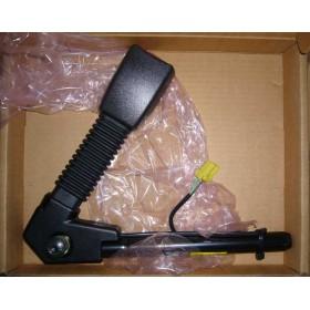 Преднатяжитель ремня безопасности левый EVB500310LNF