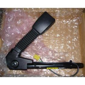 Преднатяжитель ремня безопасности левый EVB500310PMA