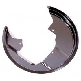 Защита диска тормозного переднего левого FTC4909