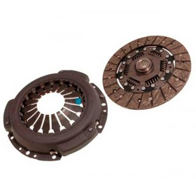 Комплект сцепления (2 в 1) Rover 75 1.8 Turbo 2.5i KV6 UQB000380 + URB100851