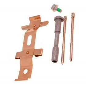 Комплект крепежа для суппорта Brembo LR016683