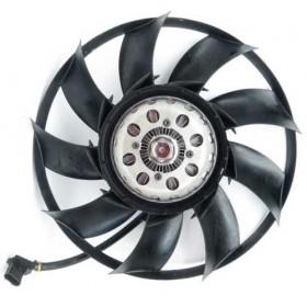 Вентилятор радиатора двигателя 4.4 V8 3.6 TdV8 LR025234