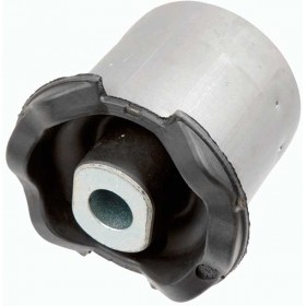 Сайлент-блок задний рычага переднего нижнего LR051586
