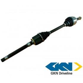 Вал приводной передний правый GKN LR072070