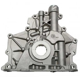 Насос масляный двигателя 4.4 TdV8 Range Rover 44TDV8OILPUMP