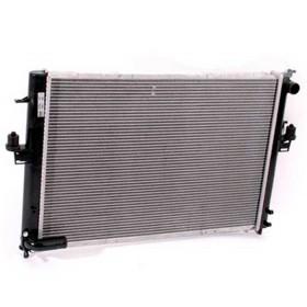 Радиатор охлаждения основной PCC000961