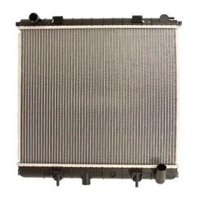 Радиатор охлаждения Range Rover P38 1995–1998 PCC106940