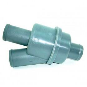 Термостат выносной с клапаном сброса давления PEL500110