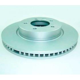 Диск тормозной передний Discovery 3 SDB000604