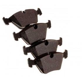 Комплект колодок тормозных передних MG ZT SFP000040 SFP000041