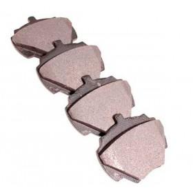 Комплект тормозных колодок задних Discovery 1 SFP500190