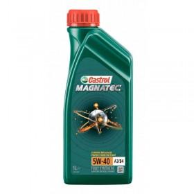 Масло моторное Magnatec A3/B4 5W-40 (1 литр)
