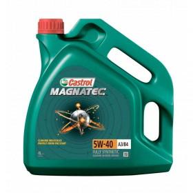 Масло моторное Magnatec A3/B4 5W-40 (4 литра)