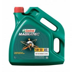 Масло моторное Magnatec A5 5W-30 (4 литра)