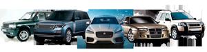 Интернет-магазин автозапчастей для Land Rover, Jaguar, MG Rover в Москве